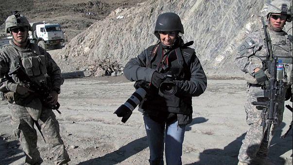 المصورة الحربية الجزائرية التي تتربع على عرش الصورة العالمية