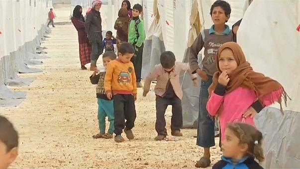 Türkiye'ye İdlib'den yeni göçmen dalgası
