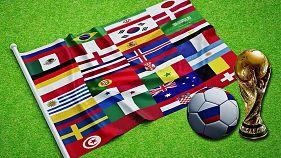 تیم ملی ایران در جام جهانی روسیه، هدفی جذاب برای داعش