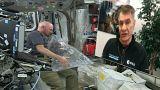 آزمایشگاه فضایی «کلمبوس» ۱۰ ساله شد