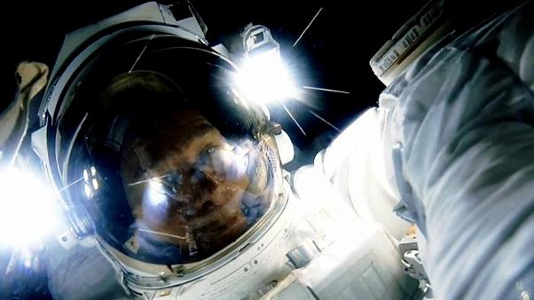 Space: il modulo Columbus e il Centro Europeo Astronauti