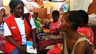 Centrafrique : le cri d'alarme de la Croix Rouge Internationale
