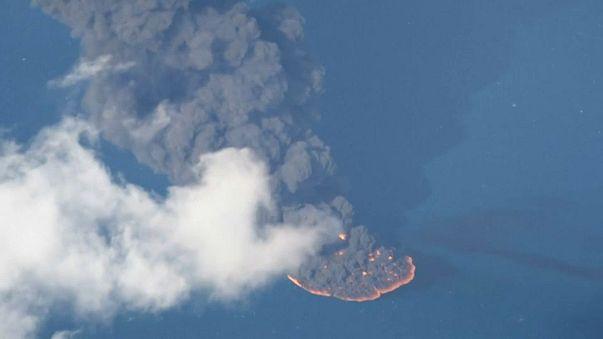 Tankerunglück: Drohende Umweltkatastrophe