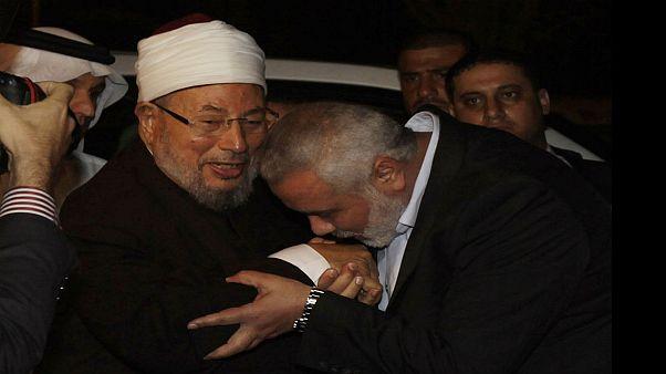 دادگاه نظامی مصر یکی از مهمترین رهبران مذهبی را به حبس ابد محکوم کرد