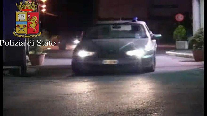 Blitz della polizia contro la mafia cinese in Italia e in Europa: 33 arresti