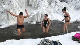 Bienvenue dans le village le plus froid sur terre