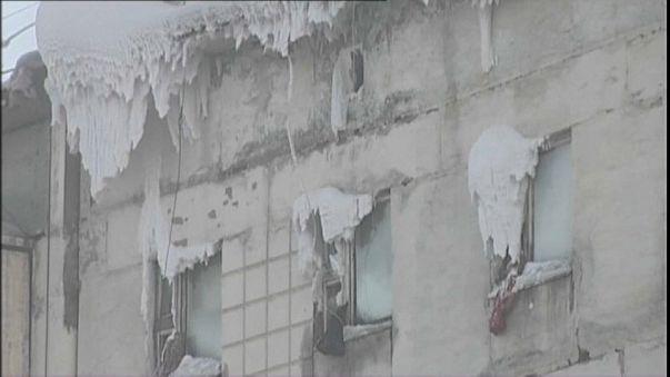 La vida a -62ºC en el pueblo más frío del mundo