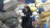 Italien: Schlag gegen die chinesische Mafia