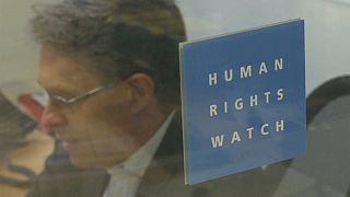Menschenrechtler sagen Populismus Kampf an