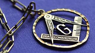 شعار الماسونية