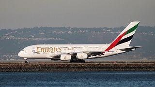 «Эмираты» спасают A380