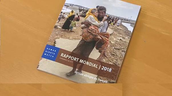 HRW: a populizmus az emberi jogokat fenyegeti