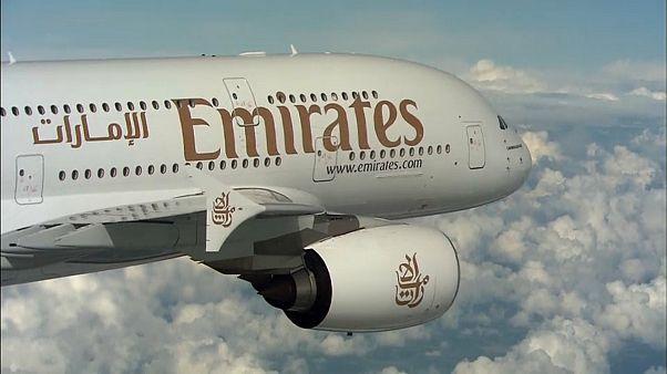 Encomenda da Emirates salva produção do A380
