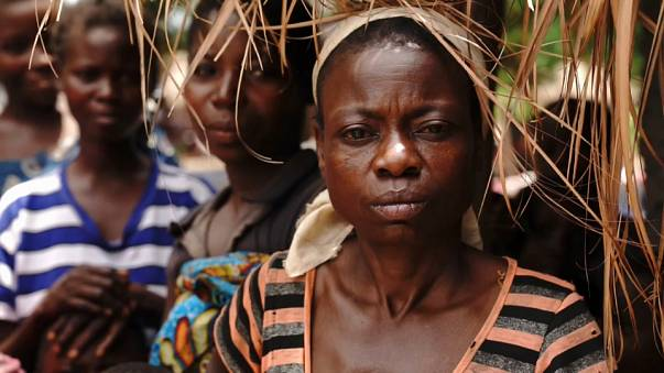 ONU alerta para perigo de fome na região de Kasai