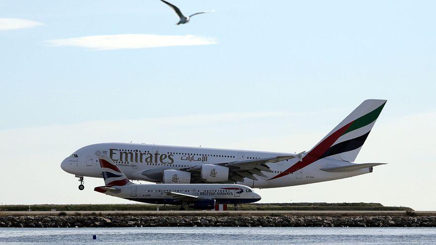 Emirates achète et sauve l'A380