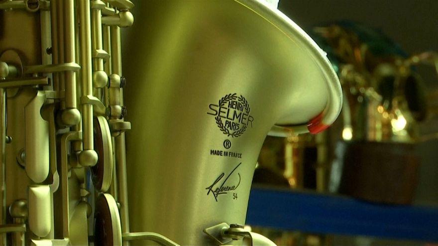 Une nouvelle ère pour les saxophones Selmer