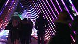 La luz y el arte invaden la noche de Londres