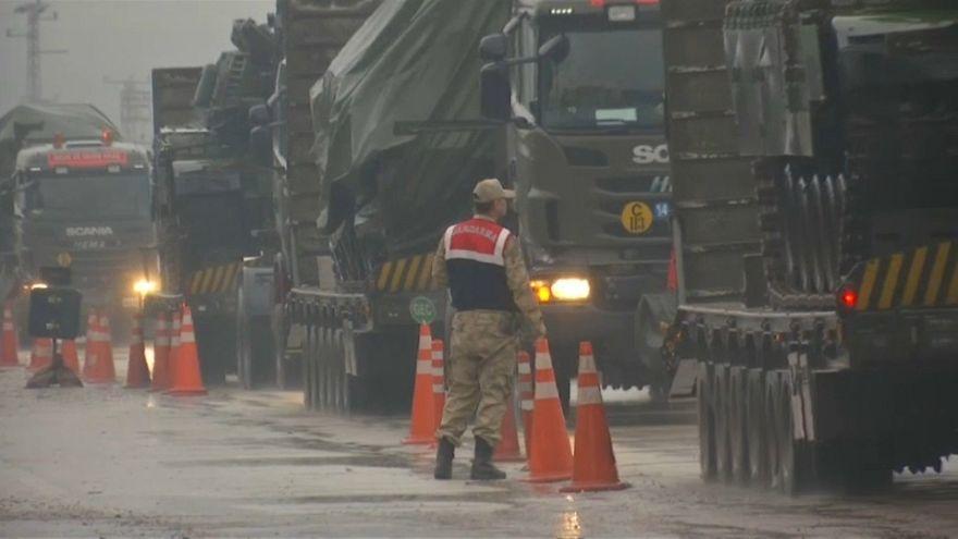 Syrische Warnung an die Türkei