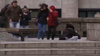 Νεκροί από την καταιγίδα «Φρειδερίκη» που σαρώνει την Ευρώπη