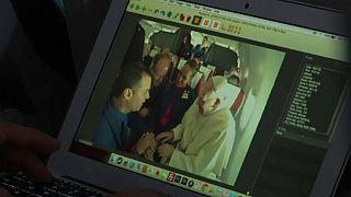 El papa Francisco defiende a un obispo chileno acusado de pederastia