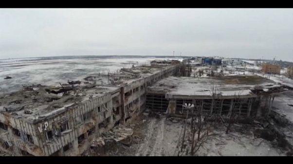 Ucrânia aprova lei de unidade territorial