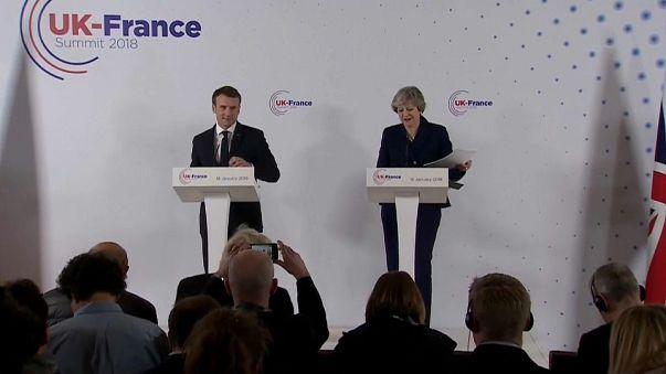 París y Londres estrechan lazos