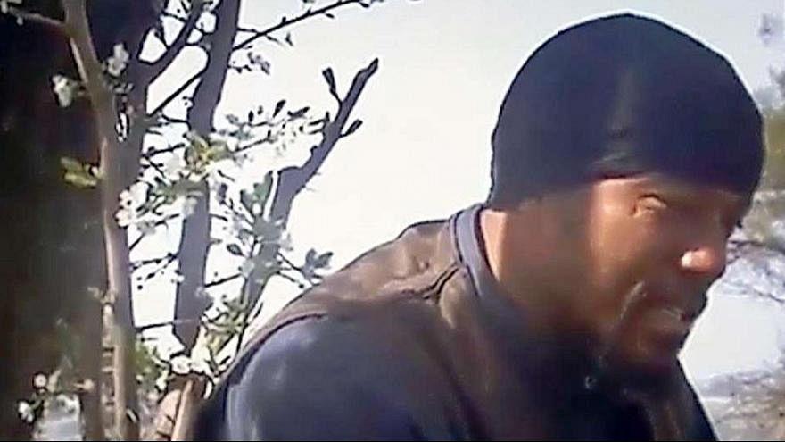 Deutscher IS-Kämpfer Cuspert (42†) getötet