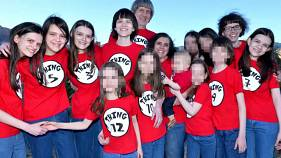 """California: i genitori """"carcerieri"""" incriminati per tortura"""