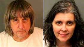 Родителям-изуверам из Калифорнии грозит пожизненный срок