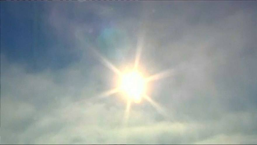 Глобальное потепление: число катаклизмов растет