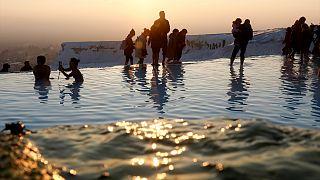 Son üç yıl Dünya'nın en sıcak yılları