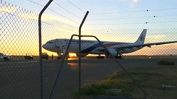 A frászt hozta a Malaysian Airlines az utasokra