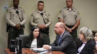 HΠΑ: Αθώοι δηλώνουν οι γονείς που κρατούσαν αιχμάλωτα και αλυσοδεμένα τα 13 τους παιδιά