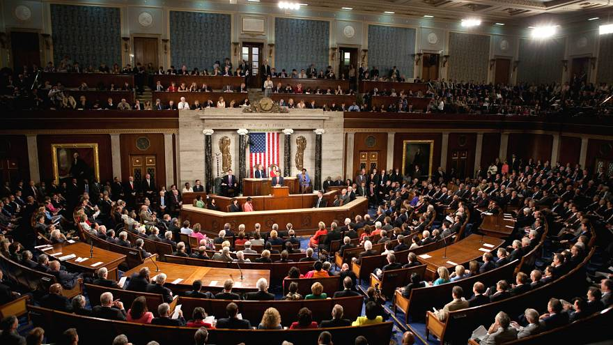 USA Congress