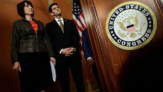 ΗΠΑ: Λύση στο «παρά πέντε» για την παύση λειτουργίας