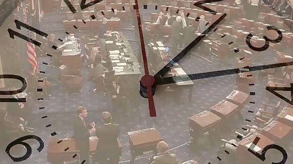 Shutdown, è corsa contro il tempo negli Usa per la proroga del bilancio federale