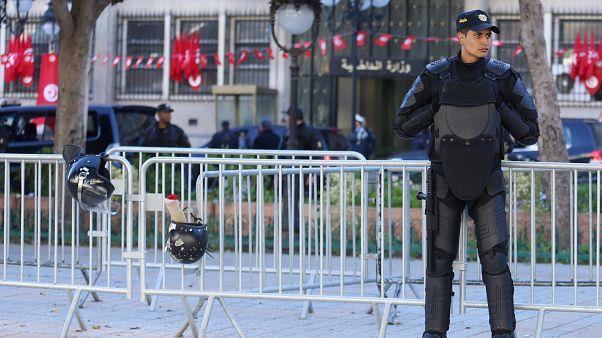 Tunisie : après les manifestations, les premiers procès