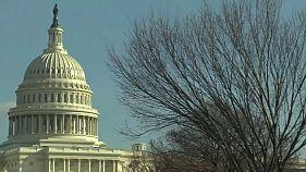 """US-Regierung kurz vor """"Shutdown"""""""
