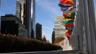 Сексуальный скандал в ООН