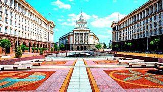Βουλγαρία: Στη Σόφια η υπουργός εξωτερικών της Αυστρίας