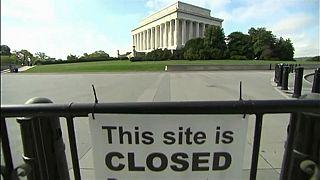Voto decisivo en el Senado de EE.UU. para evitar el cierre del Gobierno