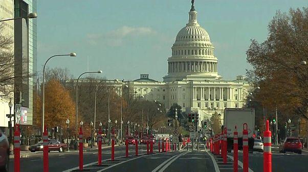 US government shutdown looms