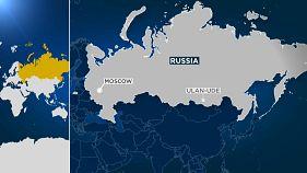 Quatro feridos em ataque a escola na Sibéria