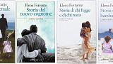 Elena Ferrante firma 'geniale' del Guardian. La scrittrice scriverà una rubrica settimanale
