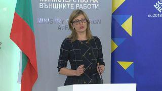 Bulgaristan Dışişleri Bakanı: Türkiye ile AB masaya oturmalı
