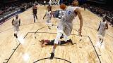 Feb 19, 2017; New Orleans, LA, USA; Eastern Conference forward Giannis Ante