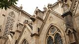 Tap to donate: French church to take contactless cards for donations