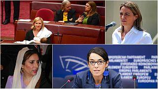 زنان باردار در مسند قدرت؛ سیاستمدارانی که از عهدۀ 'مادری و رهبری' برمیآیند