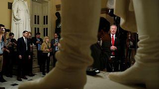 Compte à rebours aux Etats-Unis pour un accord budgétaire