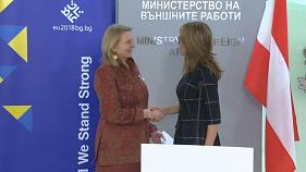 Wien und Sofia für neue EU-Migrationspolitik